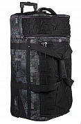 Planet Eclipse 2014 Classic Kitbag - Pixel Grey