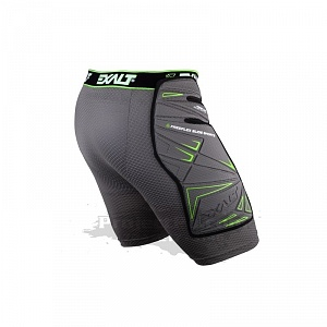 Защитные шорты  Exalt FreeFlex Slide Shorts