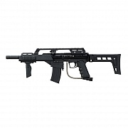 Маркер Empire BT-4 Slice G36  Black