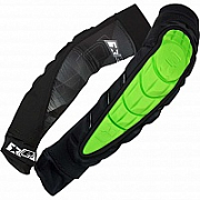 Налокотники Eclipse Elbow Pads HD Core Green