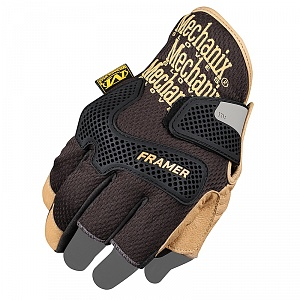 Перчатки Mechanix CG Framer-Nero