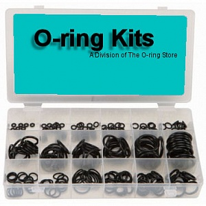 SP Ion Complete Oring And Parts Kit