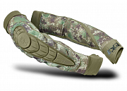 Налокотники Eclipse Elbow Pads HD Core Camo