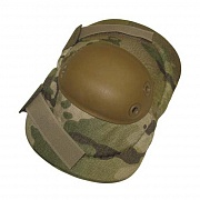 Налокотники Alta Superflex Elbow pads MULTICAM