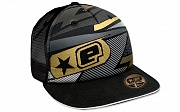 Кепка Eclipse Lightning Cap Black/Gold