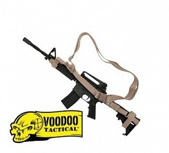 Voodoo 3 Point Rifle Sling