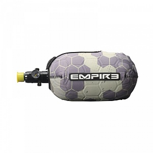Empire Bottele Glove FT Green Hex