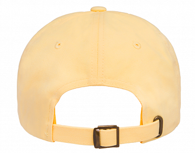 Кепка бейсболка FlexFit 6245PT Peached Cotton Twill Dad Cap