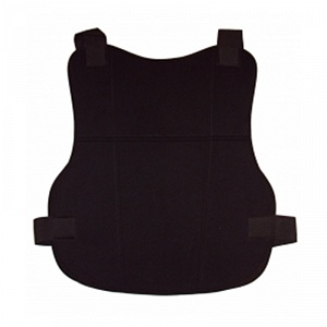 Защита тела JL Chest Protector New Black 46