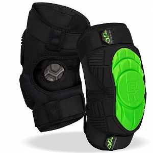 Наколенники Eclipse Knee Pads HD Core Green
