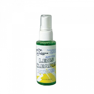 ER Anti-Fog Lens Cleaner Spray 2oz (60мл)
