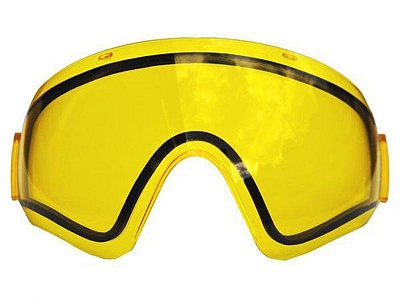 Линза V-Force Profiler Thermal Yellow