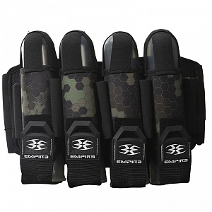 Харнес Empire Harness Action Pack FT Green HEX 4+7