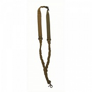 Voodoo Single Point Rifle Sling coyote