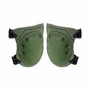 Наколенники Alta Superflex Knee pads Olive
