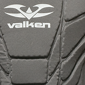 Защита тела Valken Upper body pads - impact shirt chest