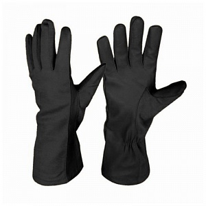 Перчатки Voodoo Nomex® Flight Gloves Black