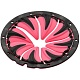 Dye Rotor Quick Feed pink
