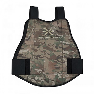 Защита тела Empire BT Folding Chest Protector Reversable OSF