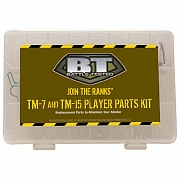 BT TM-15 and TM-7 Player Parts Kit