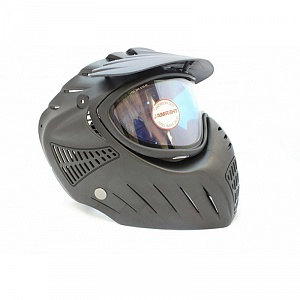 Empire X-Ray Goggle Thermal Lens Black