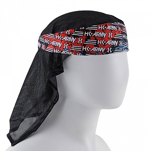 Повязка Splatter Patriot Head wrap
