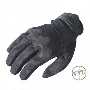 Перчатки Voodoo The EDGE Shooter's Gloves Black