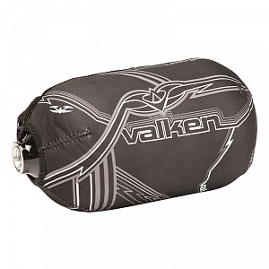 Чехол Valken Crusade Bottle Cover Tron Grey, 68