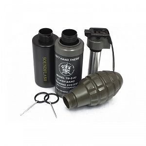 Граната в сборе Thunder B Grenade Package