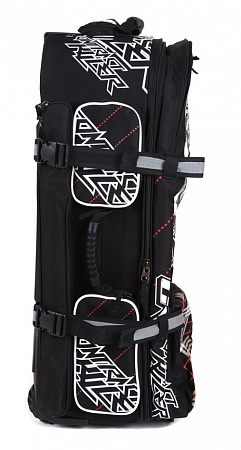 Contract Killer Rolling Gear Bag