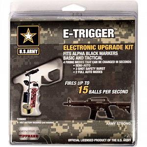 Tippmann TPN E-Grip Electronic Upgrade Kit