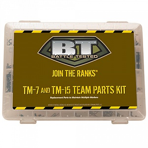 BT TM-15 and TM-7 Team Parts Kit