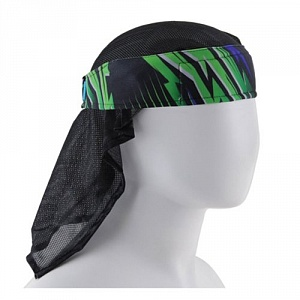Повязка Tazzed Neon Head wrap