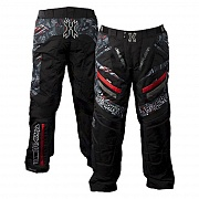 Брюки HK Army 2014 Hardline Pro Paintball Pants - Lava