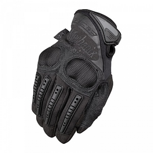 Перчатки Mechanix M-PACT 3 Nero