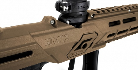 Planet Eclipse EMC Etha Rail Mounting Kit black