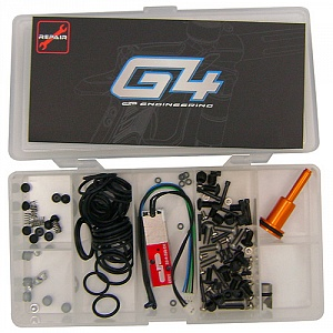 Dangerous Power G4 Parts Kit