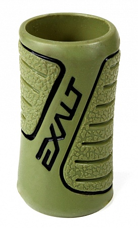 Exalt Regulator Grip Olive/Black