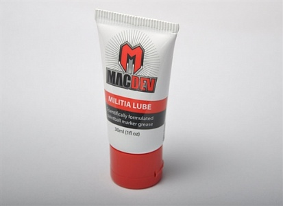 Mac Dev Lube 30ml