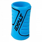 Exalt Regulator Grip Cyan/Black