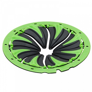 Dye Rotor Quick Feed Lime Green